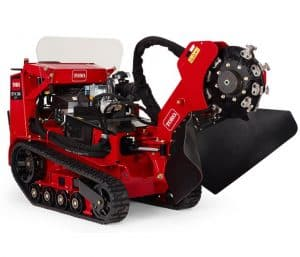 STX-38 Stump Grinder