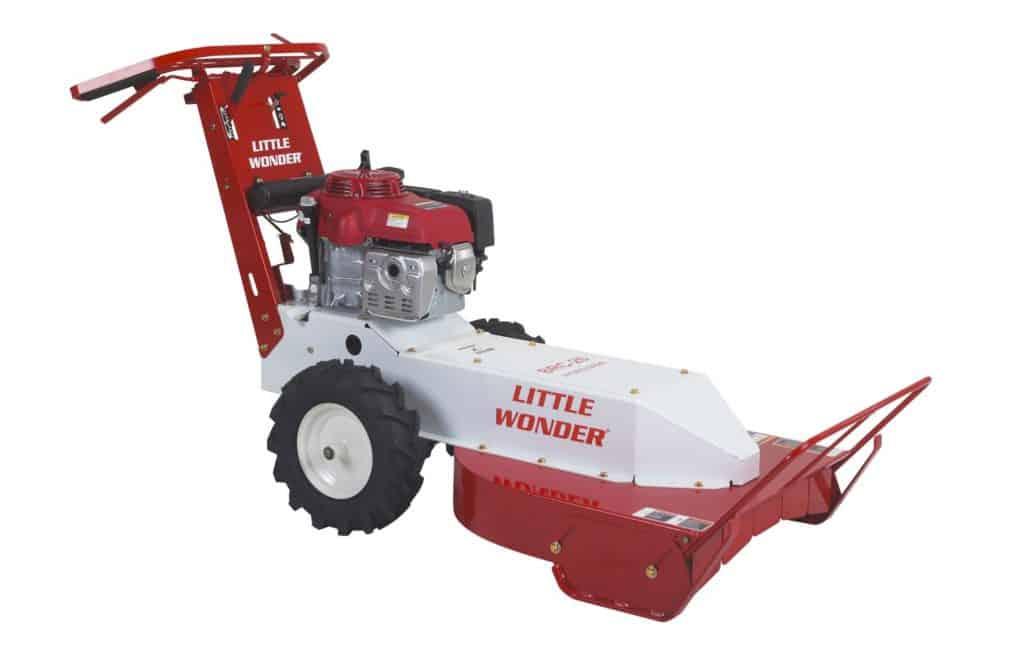 Brush and Field mower