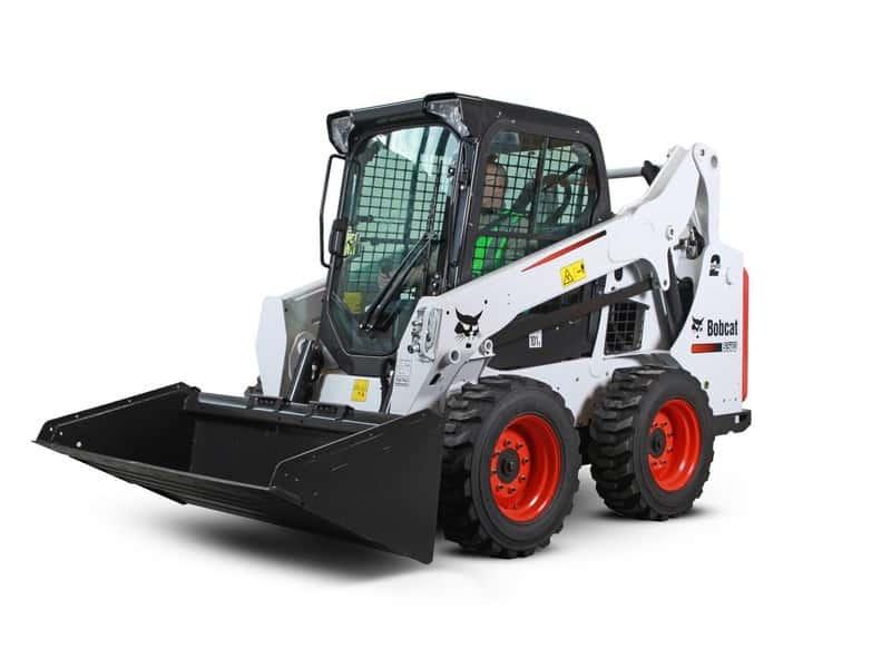 s570 loader