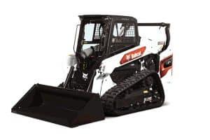 BOBCAT T64 loader
